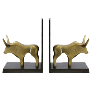 Brass Bulls
